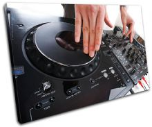 Decks Turntables DJ Club - 13-1043(00B)-SG32-LO